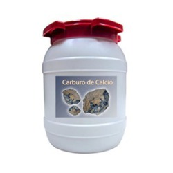 CARBURO DE CALCIO